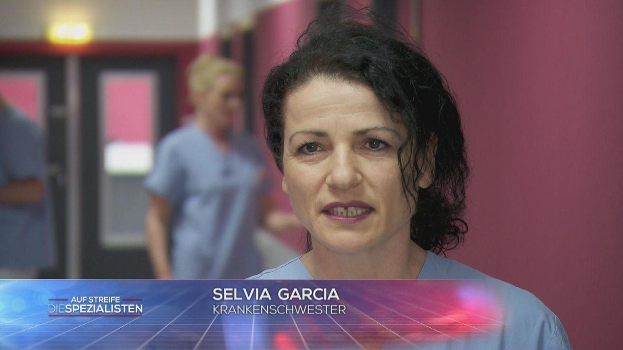 Selvia Garcia