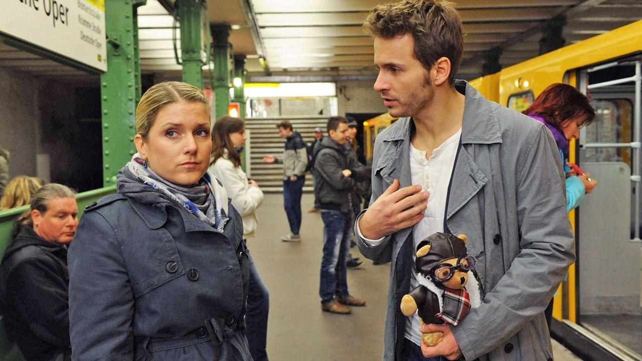 Anna-und-die-Liebe-Folge-687-02-Sat1-Claudius-Pflug - Bildquelle: SAT.1/Claudius Pflug