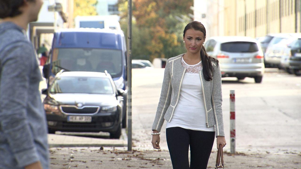 Laura-ich-liebe-Dich20 - Bildquelle: SAT.1