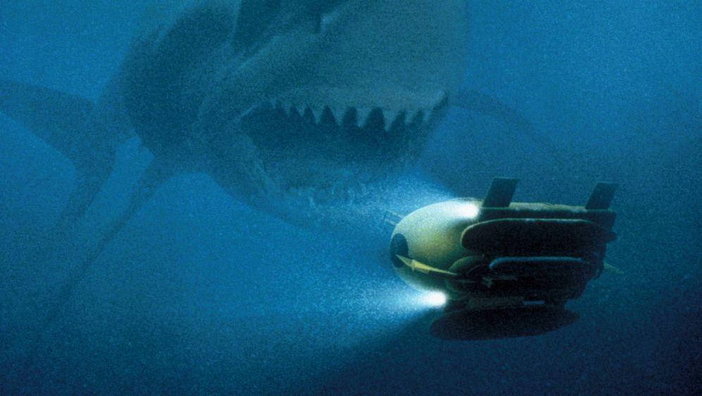 Shark Attack 3: Megalodon - Bildquelle: Nu Image