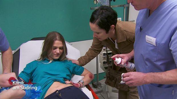 Klinik Am Südring - Klinik Am Südring - Romy Hood