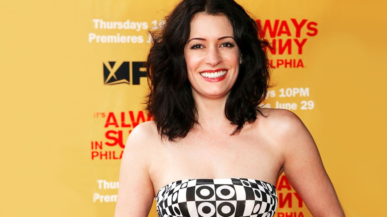 paget-brewster-06-06-25-schulterfrei-getty-AFP - Bildquelle: getty-AFP