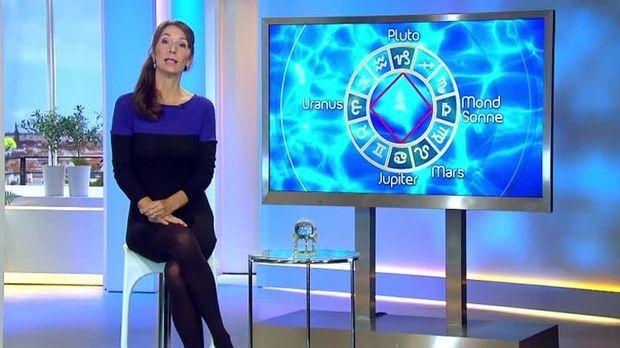 J And L Auto >> Frühstücksfernsehen - Video - Horoskop: Die Wochenendsterne - Sat.1