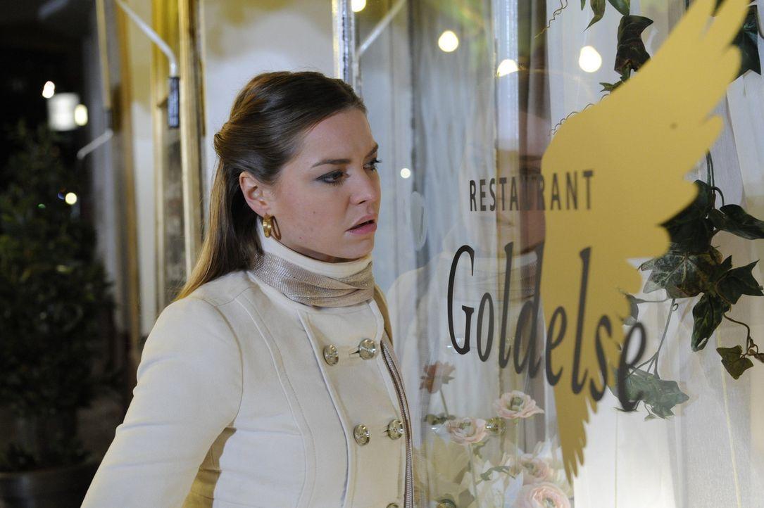 Katjas (Karolina Lodyga) Lüge ist vor Susanne aufgeflogen. Obwohl ihre Mutter sowie Jonas und Anna klar gegen ihre Lügengeschichte Stellung bezieh... - Bildquelle: SAT.1