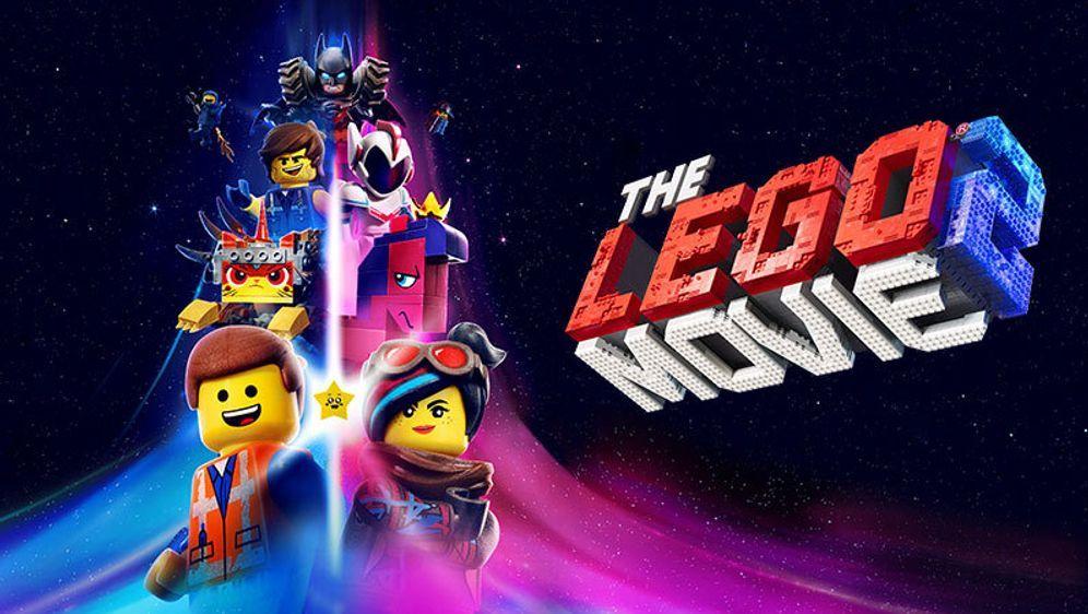 The Lego Movie 2 - Bildquelle: Warner Bros. Entertainment Inc. LEGO, the LEGO logo and the Minifigure are trademarks of The LEGO Group. © The LEGO Group.