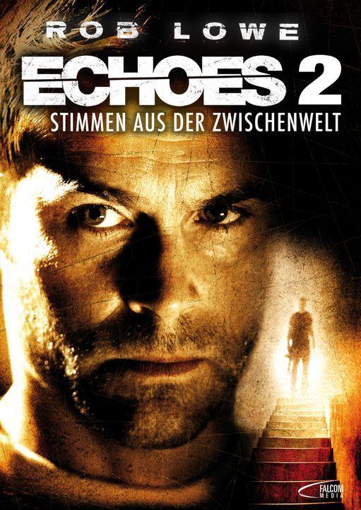 Echoes 2 - Stimmen aus der Zwischenwelt - Plakat - Bildquelle: Licensed by Falcom Media Group AG