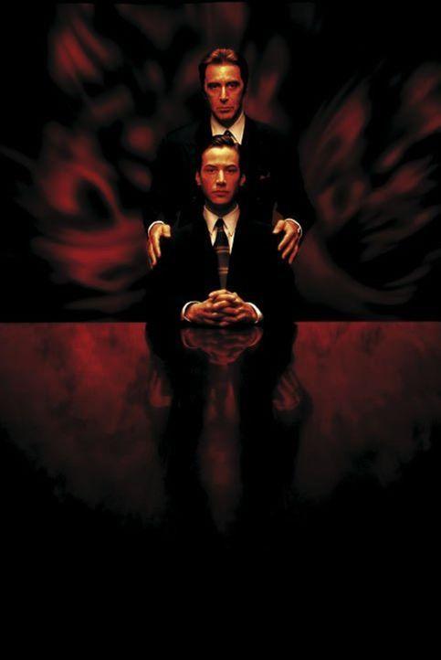 Im Auftrag des Teufels - Artwork - Bildquelle: Warner Bros.