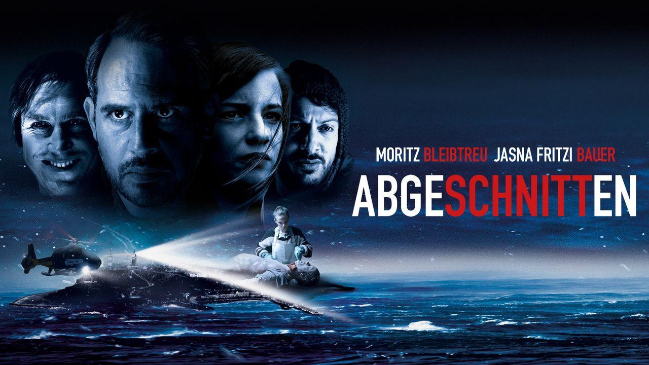 Abgeschnitten - Artwork - Bildquelle: 2018 Ziegler Film GmbH & Co. KG / Syrreal Entertainment GmbH / Warner Bros. Entertainment GmbH