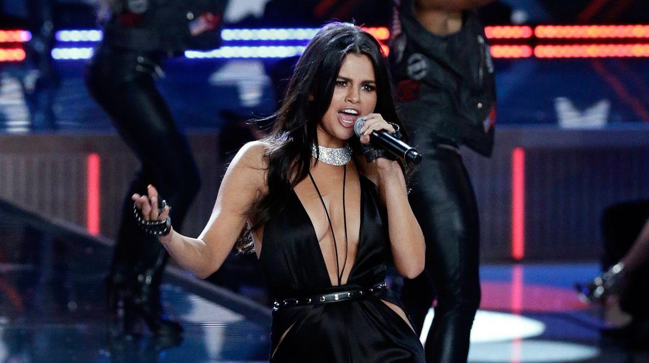 Selena Gomez - Bildquelle: dpa