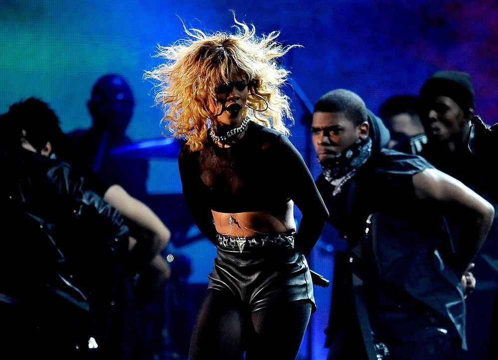 Rihanna-12-02-12-2-AFP - Bildquelle: AFP