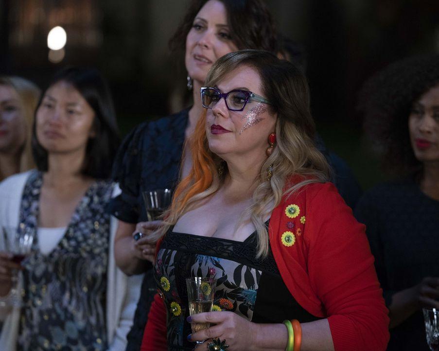 Penelope Garcia (Kirsten Vangsness) - Bildquelle: Cliff Lipson ABC Studios / Cliff Lipson