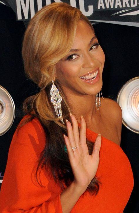 Beyoncé - Bildquelle: usage Germany only, Verwendung nur in Deutschland