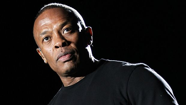 Dr-Dre-12-04-15-getty-AFP - Bildquelle: getty-AFP