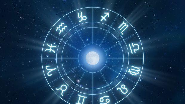 aktuelle horoskope