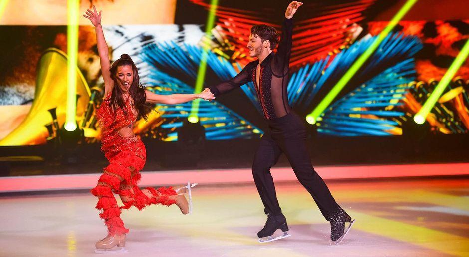 Abnehmen tanzen Cumbia Poblana