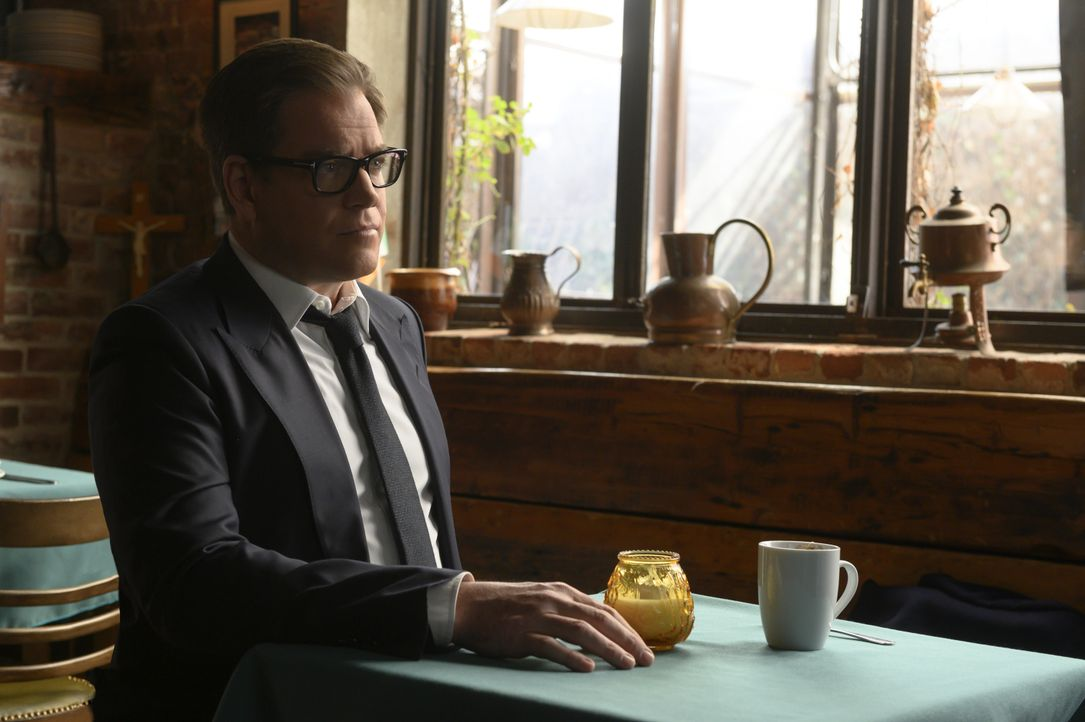Dr. Jason Bull (Michael Weatherly) - Bildquelle: David Giesbrecht 2019 CBS Broadcasting, Inc. All Rights Reserved. / David Giesbrecht