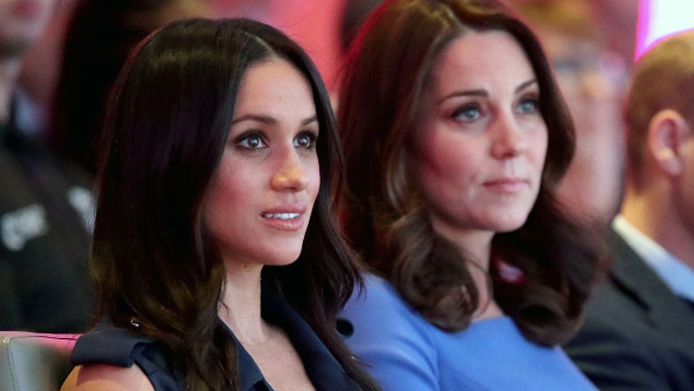 - Bildquelle: Getty Images Entertainment