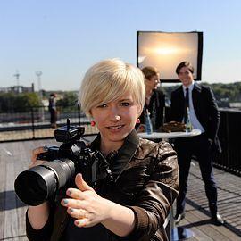 kasia-borek-filmografiebilder-anna-und-die-liebe-001 - Bildquelle: SAT.1