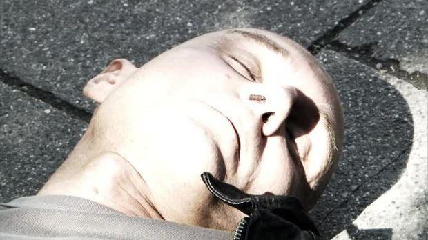 K 11 - Kommissare Im Einsatz - K 11 - Kommissare Im Einsatz - Staffel 10 Episode 150: Tote Killer Töten Nicht