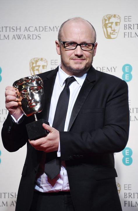 BAFTA-160214-06-lenny-abrahamson-dpa - Bildquelle: dpa