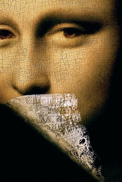 THE DA VINCI CODE - SAKRILEG - Artwork - Bildquelle: Sony Pictures Television International. All Rights Reserved.