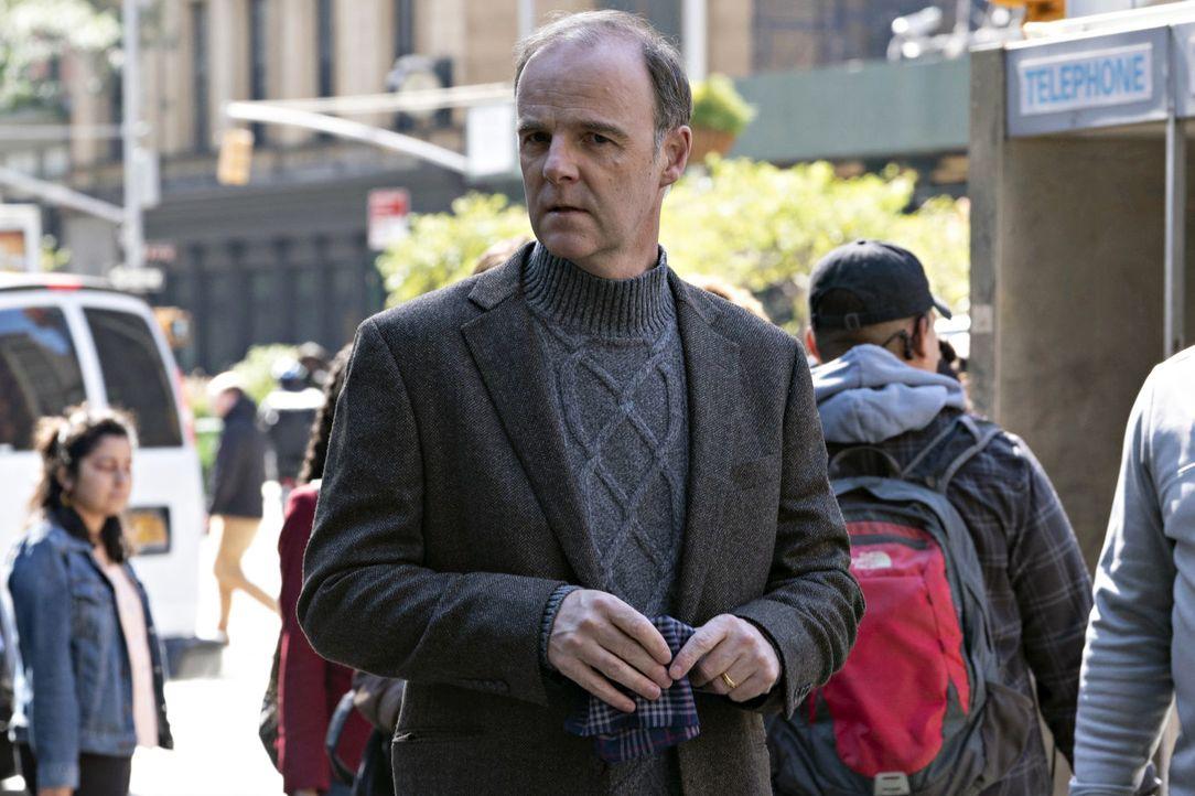 Brian O'Byrne (Der Knochensammler) - Bildquelle: Barbara Nitke 2020 NBCUniversal Media, LLC / Barbara Nitke