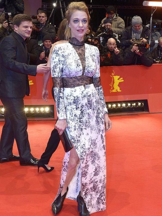 Berlinale-Heike-Makatsch-14-02-06-AFP - Bildquelle: AFP