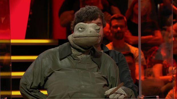Genial Daneben - Die Comedy Arena - Genial Daneben - Die Comedy Arena - Was Ist Der Französische Wechsel?