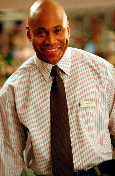 Der charmante Sean Matthews (LL Cool J) verdreht den Frauen reihenweise die Köpfe ... - Bildquelle: 2006 by PARAMOUNT PICTURES. All Rights Reserved.