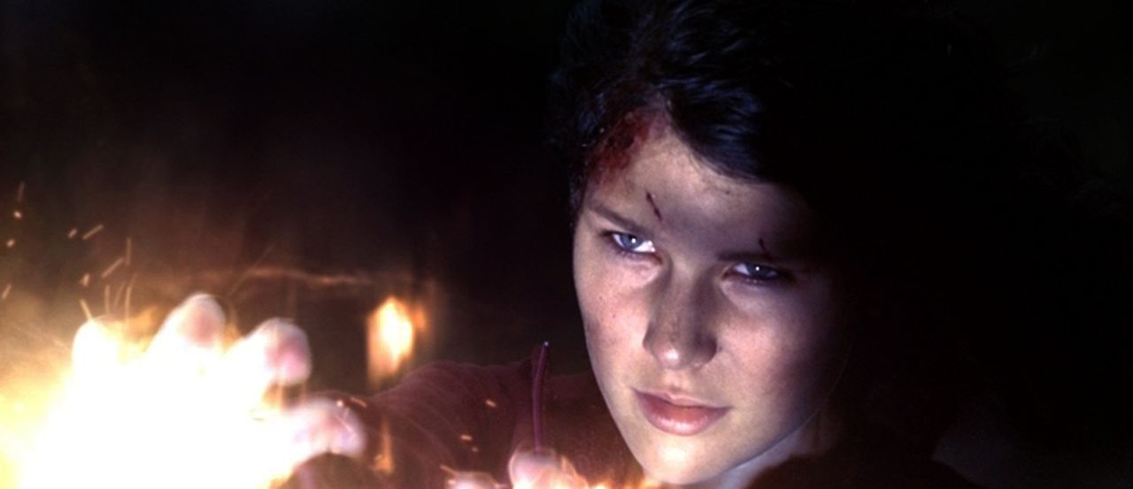 Um ihren Bruder zu retten, geht Lulu (Sara Langebæk Gaarmann) bis ans Äußerste ...