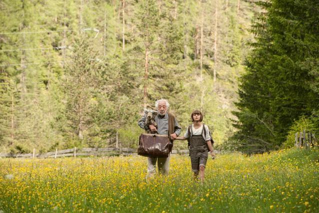 Honig-im-Kopf15 - Bildquelle: 2014 barefoot films GmbH, SevenPictures Film GmbH, Warner Bros. Entertainment GmbH