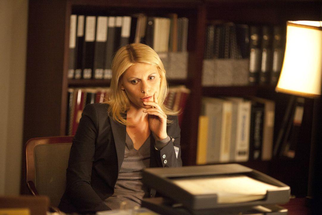 Ihre Ermittlungen entwickeln sich für Carrie (Claire Danes) zu einem wahren Albtraum ... - Bildquelle: 2011 Twentieth Century Fox Film Corporation. All rights reserved.