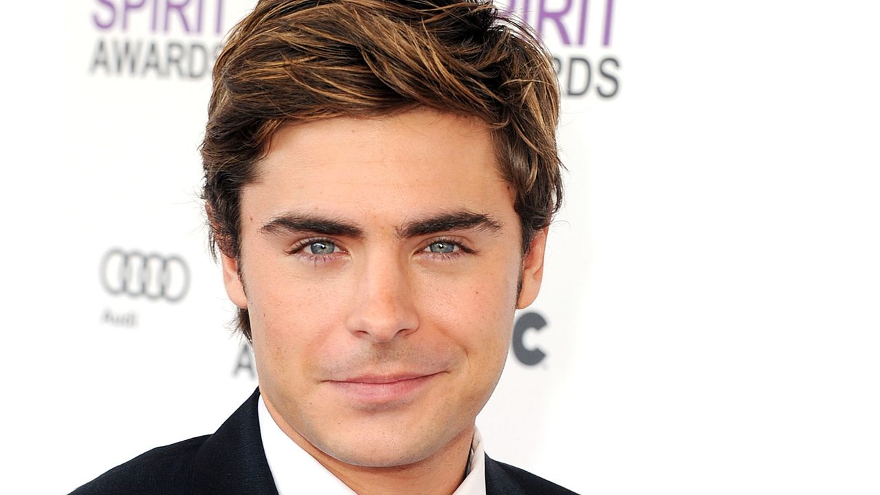 zac-efron-film-independent-spirit-award-12-02-25-getty-AFP - Bildquelle: getty-AFP