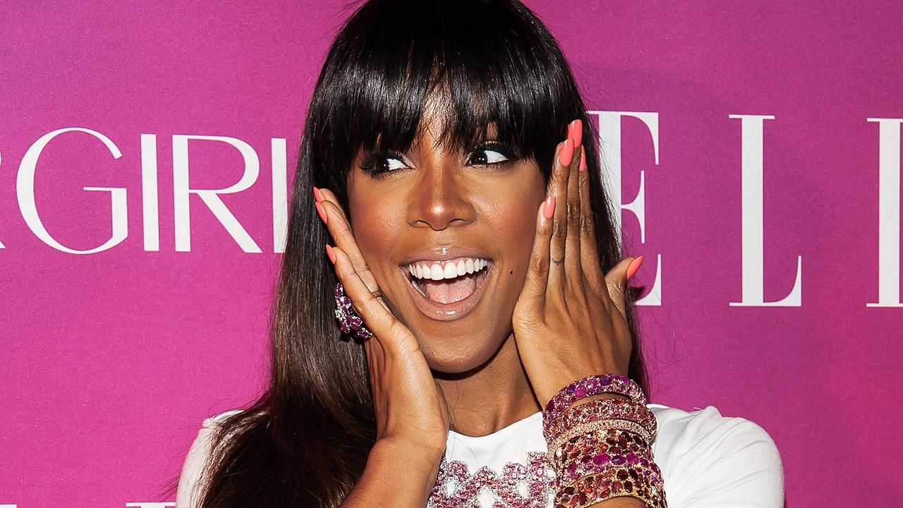 Kelly-Rowland-13-04-11-C-Smith-WENN-com - Bildquelle: C.Smith/WENN.com