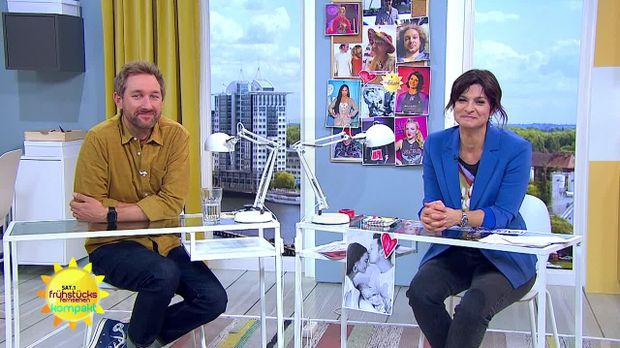 Frühstücksfernsehen - Frühstücksfernsehen - 31.03.2020: Sasha Privat, Sinnvolle Alltagsbeschäftigungen & Skandal In Der Formel 1
