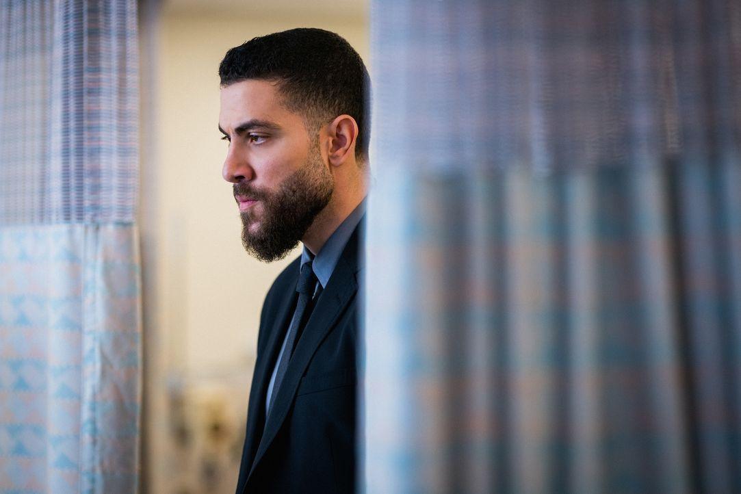 Omar Adom OA Zidan (Zeeko Zaki) - Bildquelle: Michael Parmelee 2019 CBS Broadcasting, Inc. All Rights Reserved. / Michael Parmelee