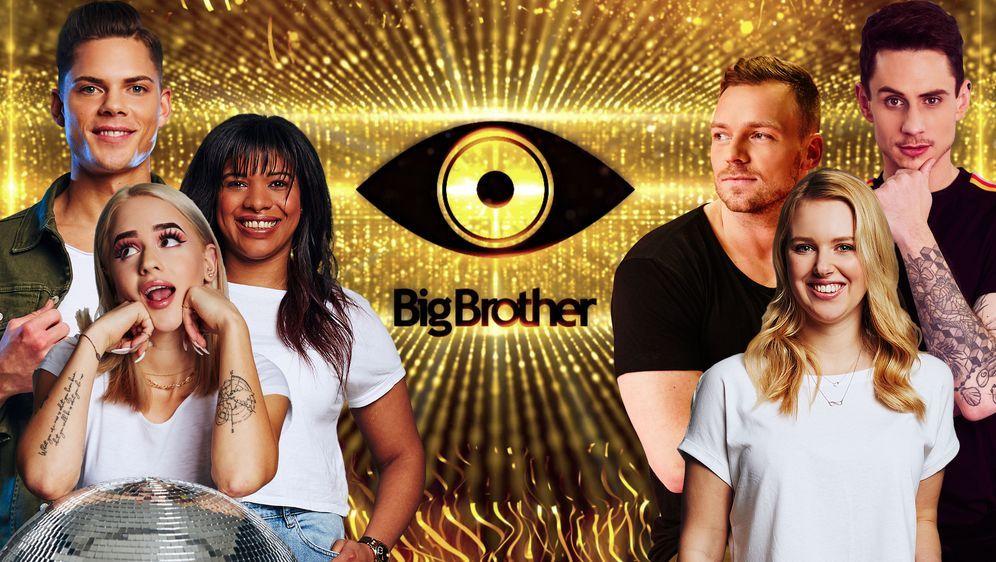 Wer Ist Bei Big Brother Raus 2021