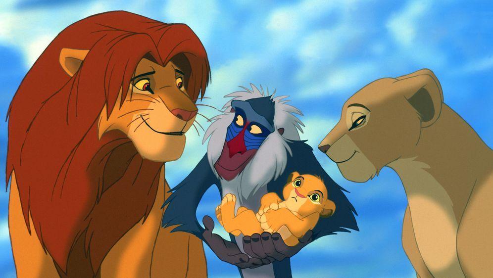 Der König der Löwen - Bildquelle: Disney