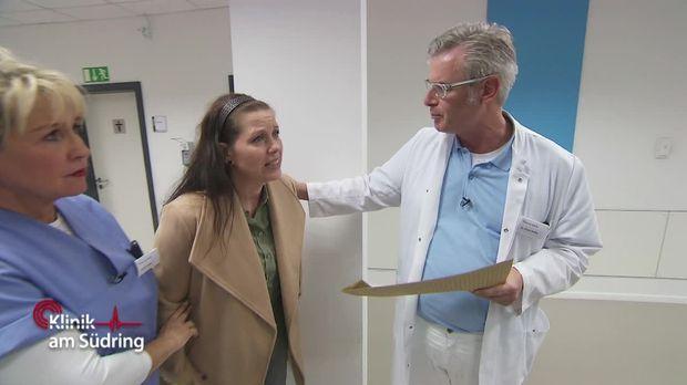 Klinik Am Südring - Klinik Am Südring - War Es Eine Vorahnung?