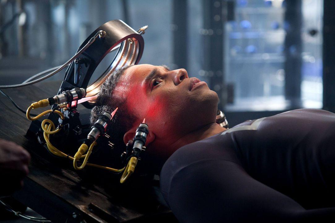 almost-human-allgemeine-bilder_21 - Bildquelle: © Warner Bros. Television