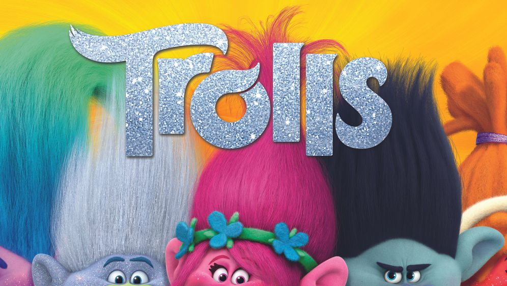 Trolls - Bildquelle: 2016 DreamWorks Animation, L.L.C. All rights reserved.