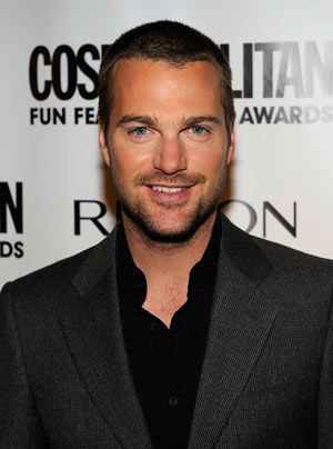 Navy CIS: L.A.: Chris O'Donnell Bildergalerie - Bildquelle: getty-AFP