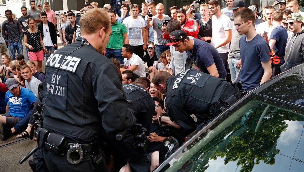 - Bildquelle: Michael Matejka/ARC/Nürnberger Nachrichten/dpa