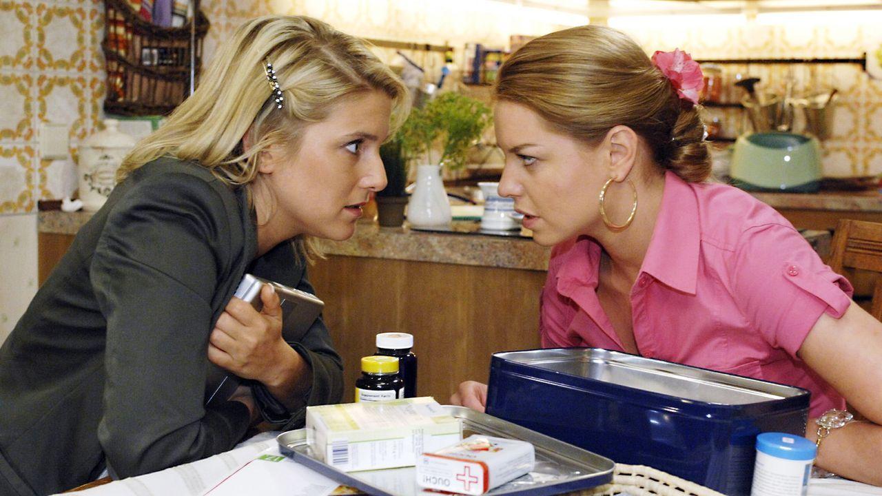 Anna-und-die-Liebe-Folge-17-Oliver-Ziebe-Sat.1-03 - Bildquelle: Sat.1/Oliver Ziebe