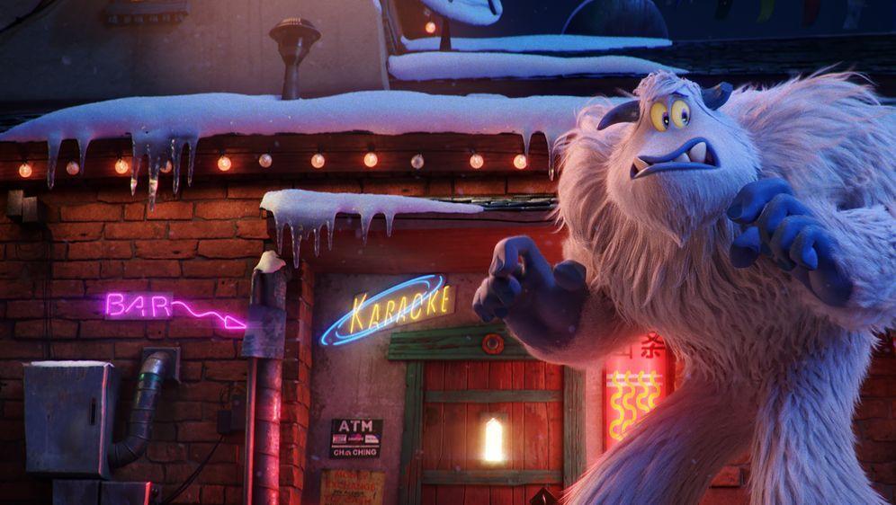 Smallfoot - Ein eisigartiges Abenteuer - Bildquelle: 2018 Warner Bros. Entertainment Inc.