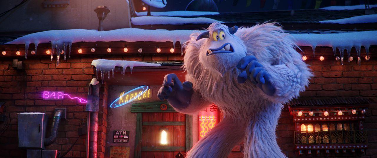 Migo - Bildquelle: 2018 Warner Bros. Entertainment Inc.