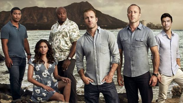Hawaii Five-0 - Hawaii Five-0 - Staffel 9 Episode 11: Der Anfang Vom Ende