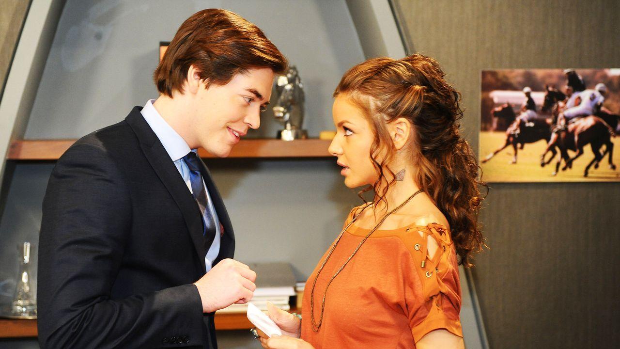 Anna-und-die-Liebe-Folge-822-01-Sat1-Oliver-Ziebe - Bildquelle: SAT.1/Oliver Ziebe