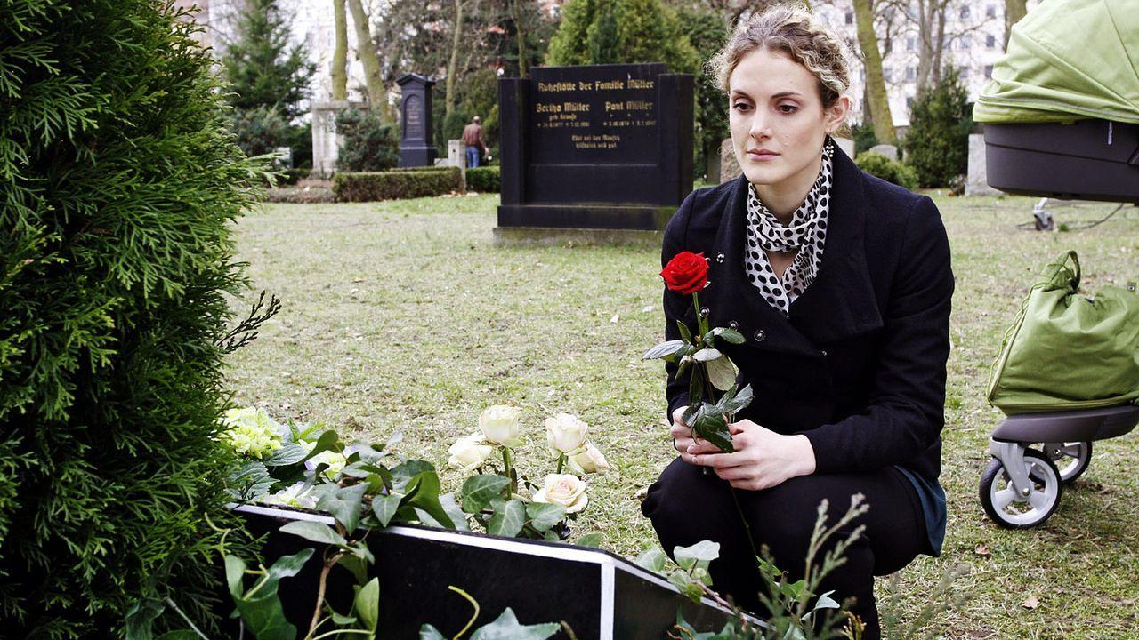 anna-und-die-liebe-Folge-189-05-SAT1-Noreen-Flynn - Bildquelle: Sat.1/Noreen Flynn