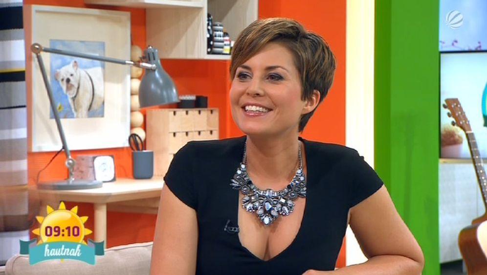 Fruhstucksfernsehen Montag Vip Mit Vanessa Blumhagen Sat 1